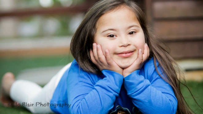 Down Syndrome Inclusive Education Foundation slider