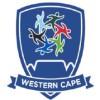 Western Cape Gymnastics logo